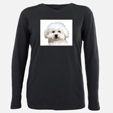 Fifi the Bichon Frise T-Shirt