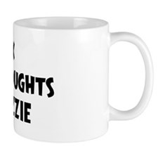 Ozzie (impure thoughts} Mug