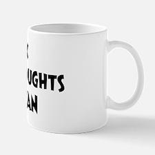 Van (impure thoughts} Mug