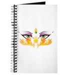 Belly Dance Shimmy Chic Journal