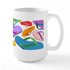 Flip Flop Mug