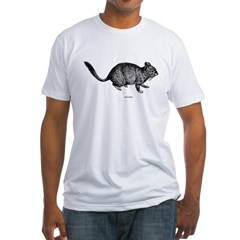 Chinchilla (Front) Shirt
