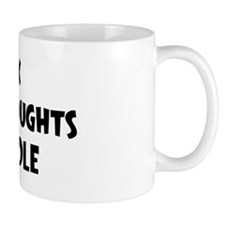 Cole (impure thoughts} Mug