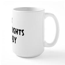 Coby (impure thoughts} Mug