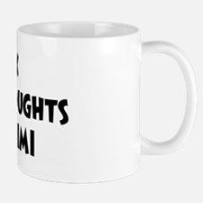 Mimi (impure thoughts} Mug