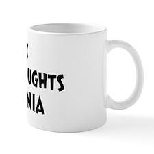 Sonia (impure thoughts} Mug