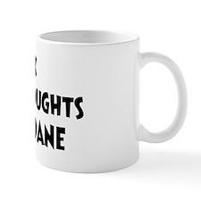 Sloane (impure thoughts} Mug