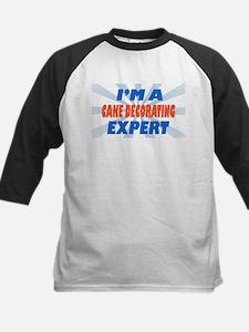 Cake Expert Tee