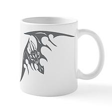 Bat #15 Gray Mug