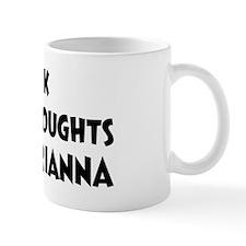 Adrianna (impure thoughts} Mug