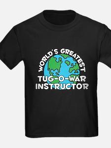 World's Greatest Tug-o.. (G) T