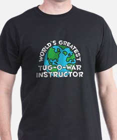 World's Greatest Tug-o.. (G) T-Shirt