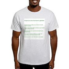 mysimplehomegarden T-Shirt