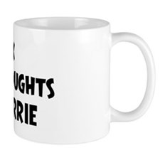 Carrie (impure thoughts} Mug