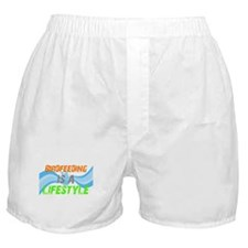 Unique Lifestyles Boxer Shorts