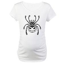 Spider Black Design #6 Shirt