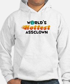World's Hottest Asscl.. (C) Hoodie