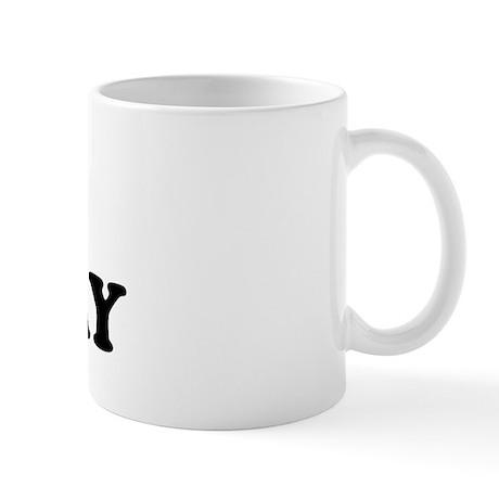 I am So Gay Mug