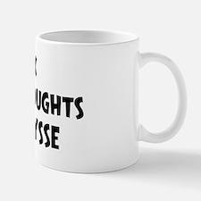 Elysse (impure thoughts} Mug