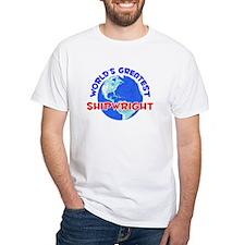 World's Greatest Shipw.. (E) Shirt