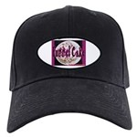 Funnel Cake Black Cap