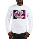 Funnel Cake Long Sleeve T-Shirt