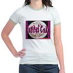 Funnel Cake Jr. Ringer T-Shirt