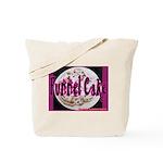 Funnel Cake Tote Bag
