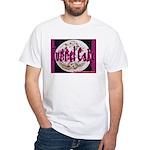 Funnel Cake White T-Shirt