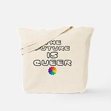 Unique Colorwheel Tote Bag