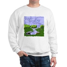 SUMMER SALE! Druid Earth Sweatshirt