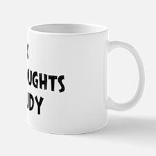 Rudy (impure thoughts} Mug