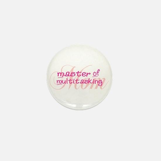 M.O.M. - Master Mini Button