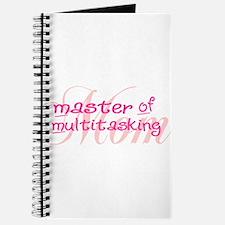 M.O.M. - Master Journal