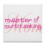 M.O.M. - Master Tile Coaster