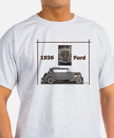 1936 Ford Elegance T-Shirt