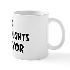 Trevor (impure thoughts} Mug