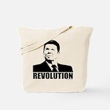 Reagan Revolution Tote Bag