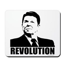 Reagan Revolution Mousepad