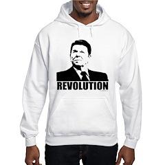 Reagan Revolution Hoodie