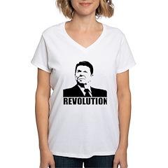 Reagan Revolution Shirt