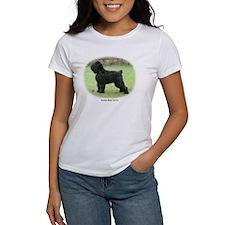 Russian Black Terrier Tee