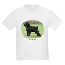 Russian Black Terrier T-Shirt