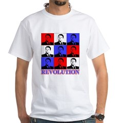 Reagan Revolution Pop Art Shirt
