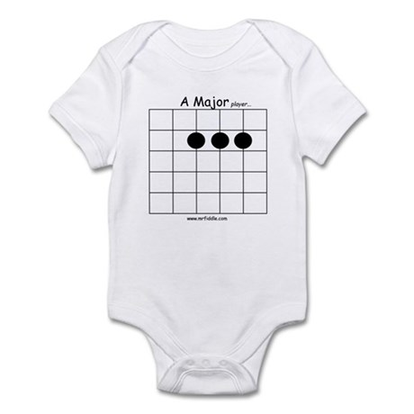 Guitar Players! Infant Bodysuit