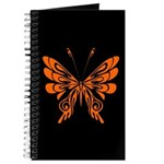 'Butterfly Tattoos Journal