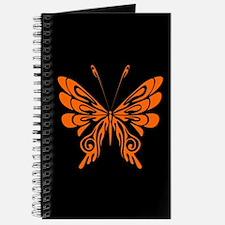 'Butterfly Tattoos Journal