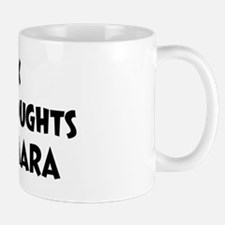 Tamara (impure thoughts} Mug