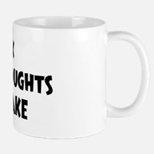 Jake (impure thoughts} Mug
