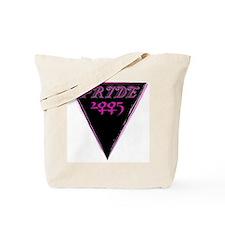 Pride Symbol & Top-10 Hints Tote Bag